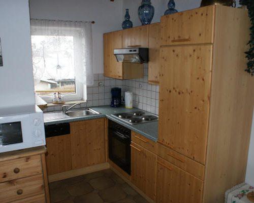 3 Fewo B Küche